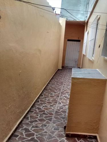 ref.: 6203 - casa em sao paulo, no bairro vila medeiros - 3 dormitórios