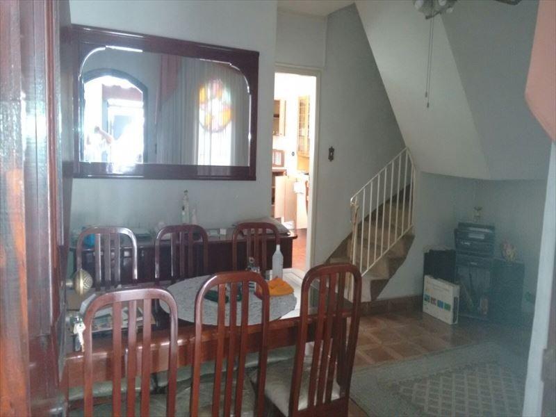 ref.: 6204 - casa em sao paulo, no bairro vila gustavo - 2 dormitórios