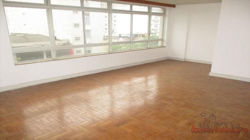 ref.: 6206 - apartamento em sao paulo, no bairro santa cecilia - 2 dormitórios