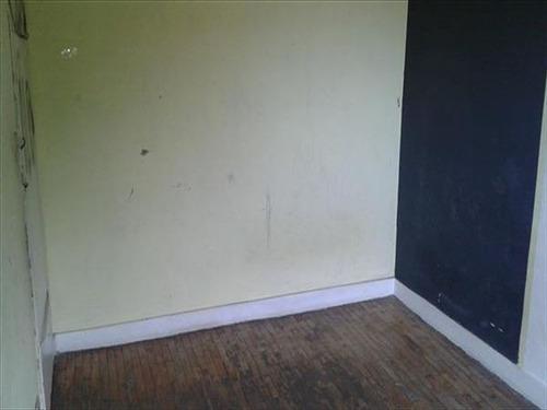 ref.: 6206 - casa em sao paulo, no bairro parque casa de pedra - 2 dormitórios
