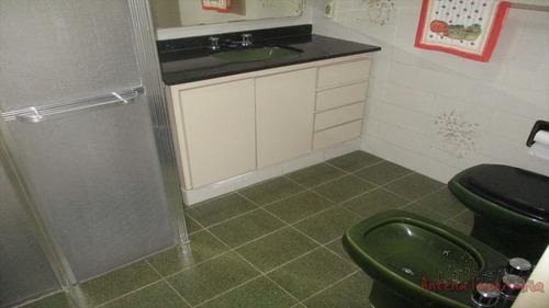 ref.: 6207 - apartamento em sao paulo, no bairro higienopolis - 1 dormitórios