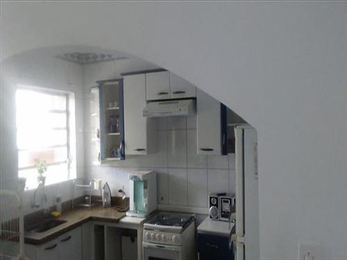 ref.: 6207 - casa em sao paulo, no bairro imirim - 2 dormitórios