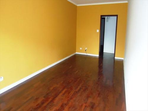 ref.: 6209 - apartamento em santos, no bairro ponta da praia - 4 dormitórios