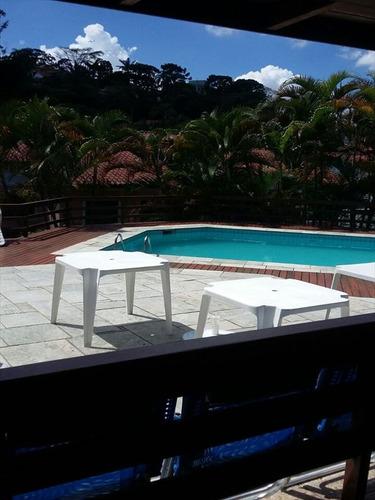 ref.: 6215 - casa em sao paulo, no bairro horto florestal - 3 dormitórios