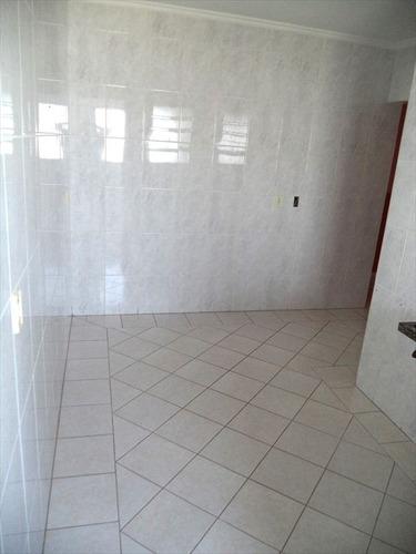 ref.: 622 - apartamento em praia grande, no bairro mirim - 2 dormitórios