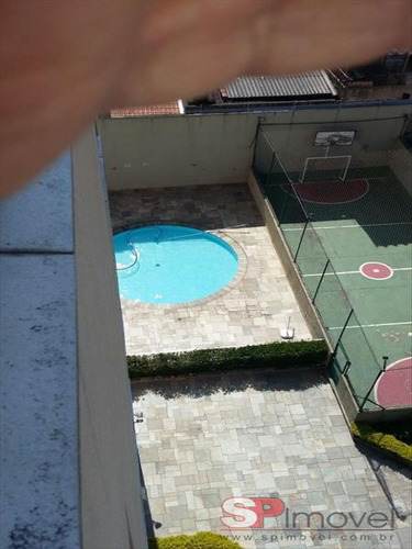 ref.: 6220 - apartamento em sao paulo, no bairro vila constanca - 2 dormitórios