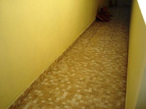 ref.: 622200 - casa condomínio fechado em praia grande, no bairro sitio do campo - 2 dormitórios