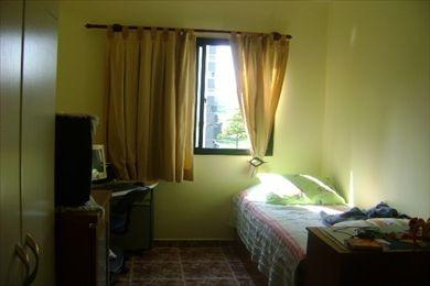 ref.: 622600 - apartamento em praia grande, no bairro canto do forte - 2 dormitórios