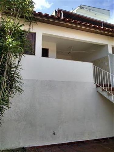 ref.: 6227 - casa em sao paulo, no bairro jardim santo alberto - 3 dormitórios
