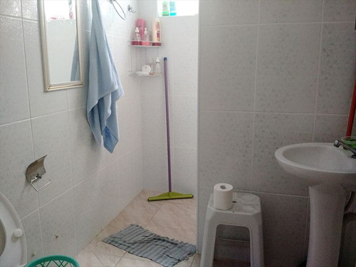 ref.: 623 - casa em praia grande, no bairro maracana - 3 dormitórios