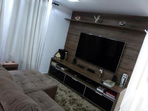 ref.: 6230 - apartamento em santos, no bairro ponta da praia - 3 dormitórios