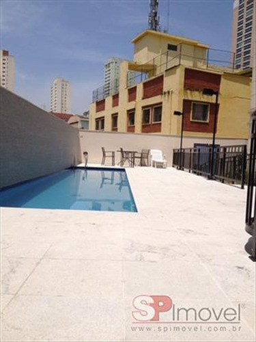 ref.: 6230 - apartamento em sao paulo, no bairro vila dom pedro ii - 3 dormitórios