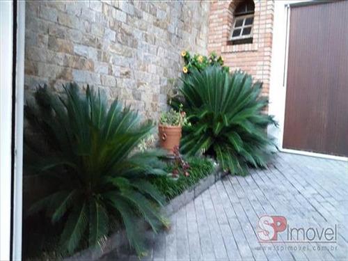 ref.: 6231 - casa em sao paulo, no bairro jardim franca - 4 dormitórios