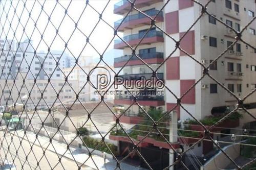 ref.: 624 - apartamento em praia grande, no bairro canto do forte - 2 dormitórios