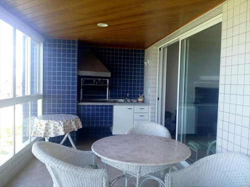 ref.: 625 - apartamento em bertioga, no bairro riviera de são lourenço - 3 dormitórios