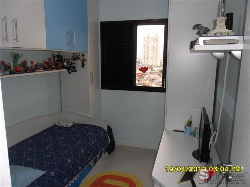 ref.: 6253 - apartamento em sao paulo, no bairro jardim portal i e ii - 2 dormitórios