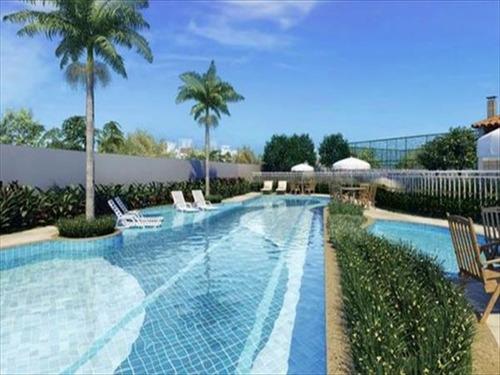 ref.: 6254 - apartamento em sao paulo, no bairro parque novo mundo - 3 dormitórios