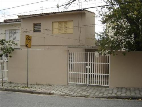 ref.: 6266 - casa em sao paulo, no bairro vila leonor - 2 dormitórios