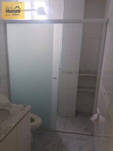 ref.: 6272 - apartamento em sao paulo, no bairro higienopolis - 2 dormitórios