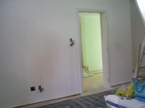 ref.: 6272 - casa em santos, no bairro ponta da praia - 3 dormitórios