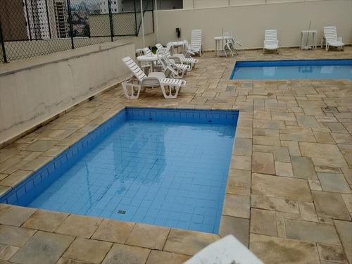 ref.: 6273 - apartamento em sao paulo, no bairro vila dom pedro ii - 2 dormitórios