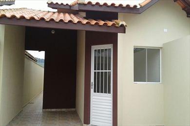 ref.: 62906 - casa em itanhaem, no bairro nossa senhora do sion - 2 dormitórios
