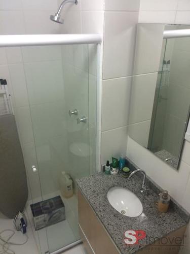 ref.: 6297 - apartamento em sao paulo, no bairro jardim leonor mendes de barros - 2 dormitórios