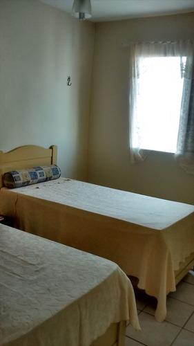 ref.: 63 - apartamento em praia grande, no bairro ocian - 2 dormitórios