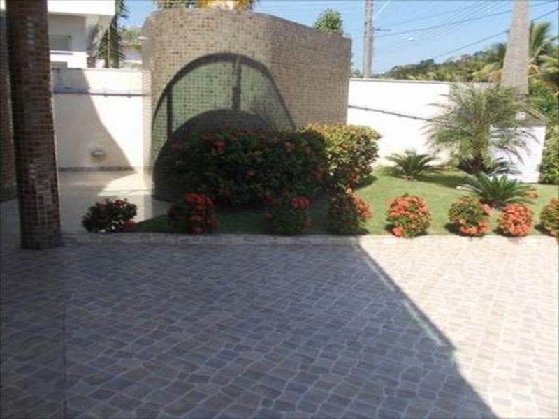 ref.: 63 - casa condomínio fechado em bertioga, no bairro hanga roa - 5 dormitórios