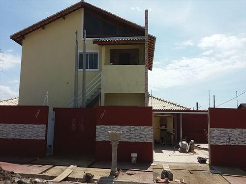 ref.: 630 - casa em itanhaém, no bairro cibratel i - 3 dormitórios