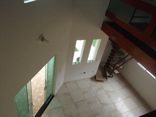 ref.: 630 - casa em itanhaem, no bairro gaivota - 3 dormitórios
