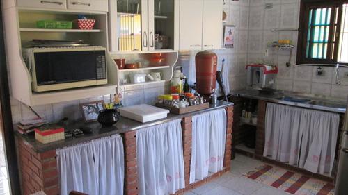 ref.: 6300 - casa em itanhaém, no bairro cibratel 1 - 3 dormitórios