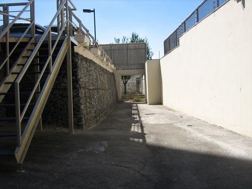 ref.: 6301 - apartamento em sao paulo, no bairro imirim - 2 dormitórios