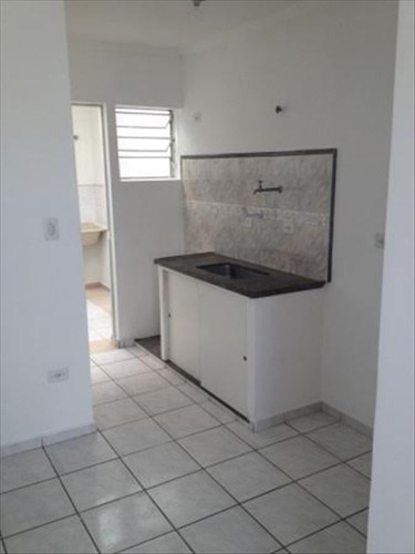 ref.: 6302 - casa condomínio fechado em sao paulo, no bairro vila mazzei - 1 dormitórios