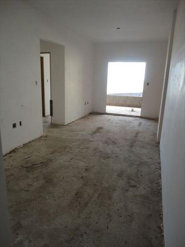 ref.: 630400 - apartamento em praia grande, no bairro guilhermina - 3 dormitórios