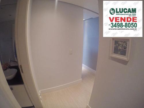 ref.: 6305 - apartamento em sao paulo, no bairro jardim castelo - 2 dormitórios