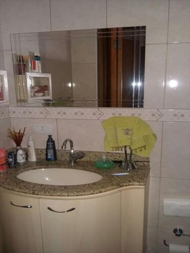 ref.: 6307 - apartamento em sao paulo, no bairro vila gustavo - 3 dormitórios