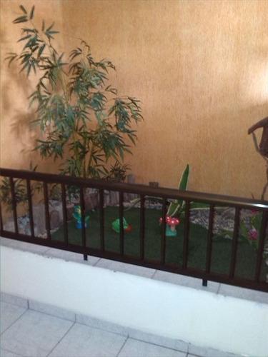 ref.: 63101 - apartamento em praia grande, no bairro ocian - 2 dormitórios