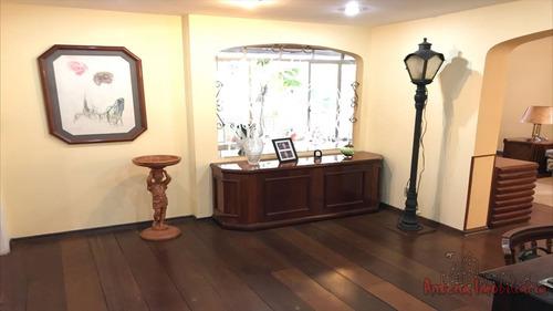 ref.: 6316 - apartamento em sao paulo, no bairro higienopolis - 3 dormitórios
