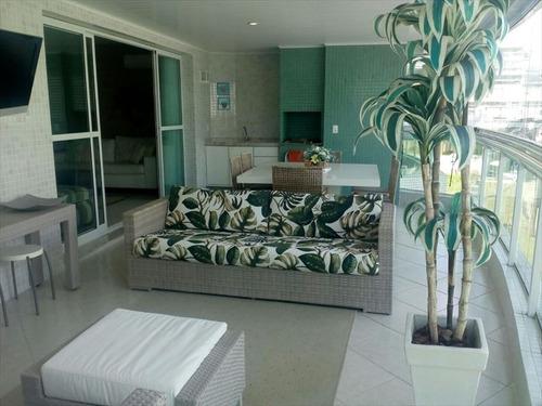 ref.: 632 - apartamento em bertioga, no bairro riviera de são lourenço - 3 dormitórios