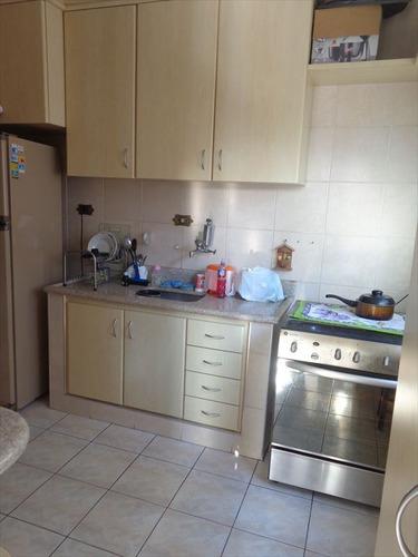 ref.: 632 - apartamento em praia grande, no bairro canto do forte - 2 dormitórios