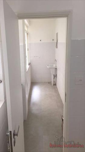 ref.: 6323 - apartamento em sao paulo, no bairro campos eliseos - 3 dormitórios