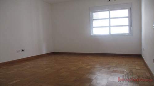 ref.: 6325 - apartamento em sao paulo, no bairro higienopolis - 3 dormitórios