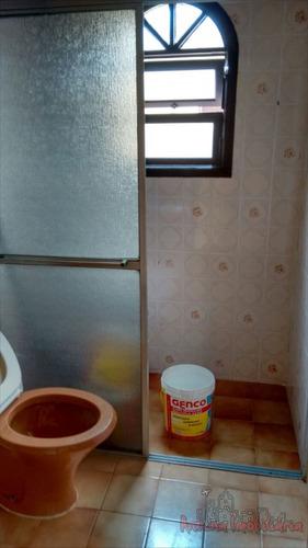 ref.: 6334 - casa em itanhaem, no bairro raul cury - 4 dormitórios