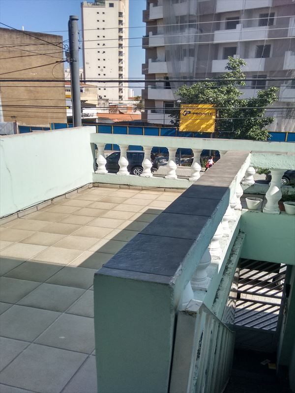 ref.: 6334 - casa em sao paulo, no bairro parque mandaqui - 2 dormitórios