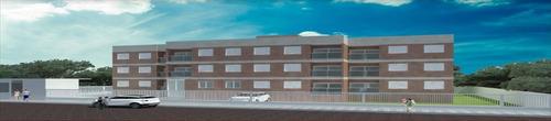 ref.: 634 - apartamento em bertioga, no bairro centro - 2 dormitórios
