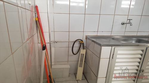 ref.: 6354 - apartamento em sao paulo, no bairro santa cecilia - 2 dormitórios