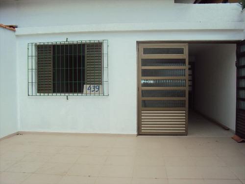 ref.: 6355 - casa em praia grande, no bairro canto do forte