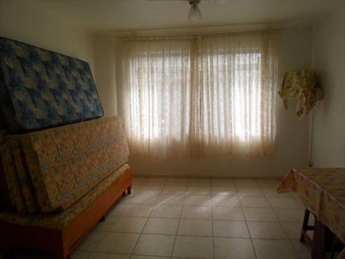 ref.: 636 - apartamento em praia grande, no bairro caicara - 1 dormitórios