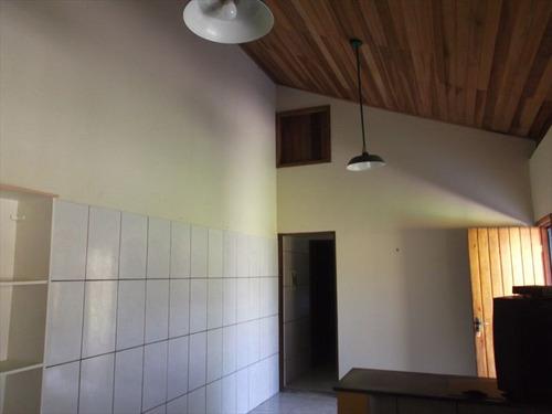 ref.: 638 - casa em itanhaem, no bairro jd regina - 1 dormitórios